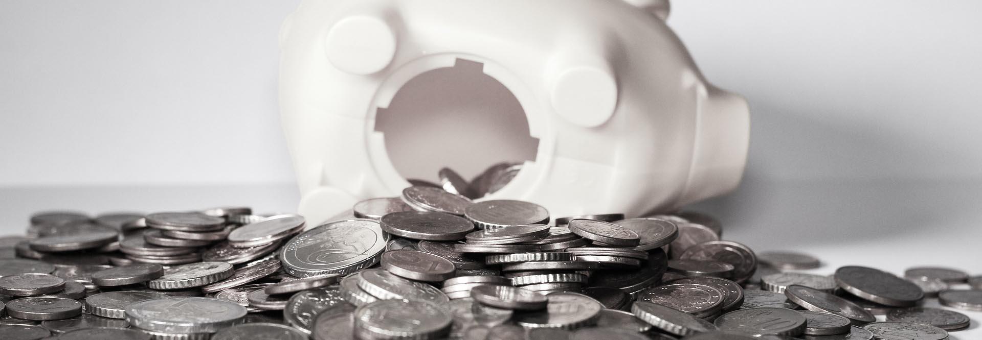 Cover 2 บทความ วิธีการออมเงิน