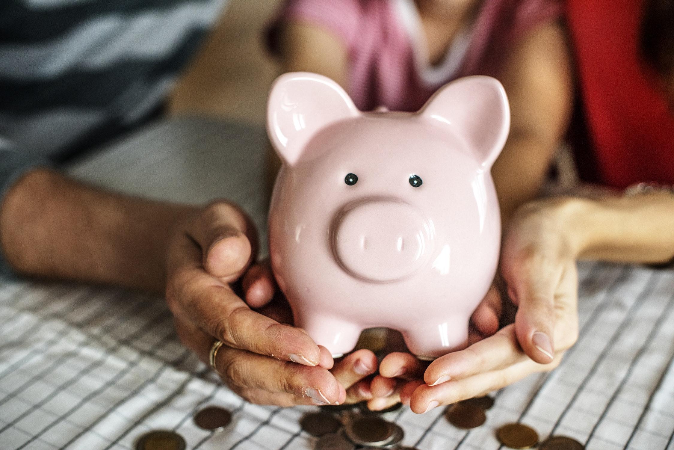 รูปภายในบทความ วิธีเก็บเงินซื้อบ้าน