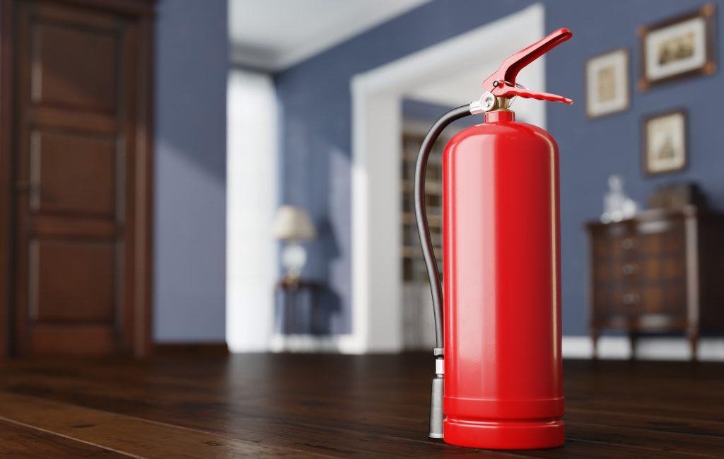 รูปภายในบทความ อุปกรณ์ดับเพลิง