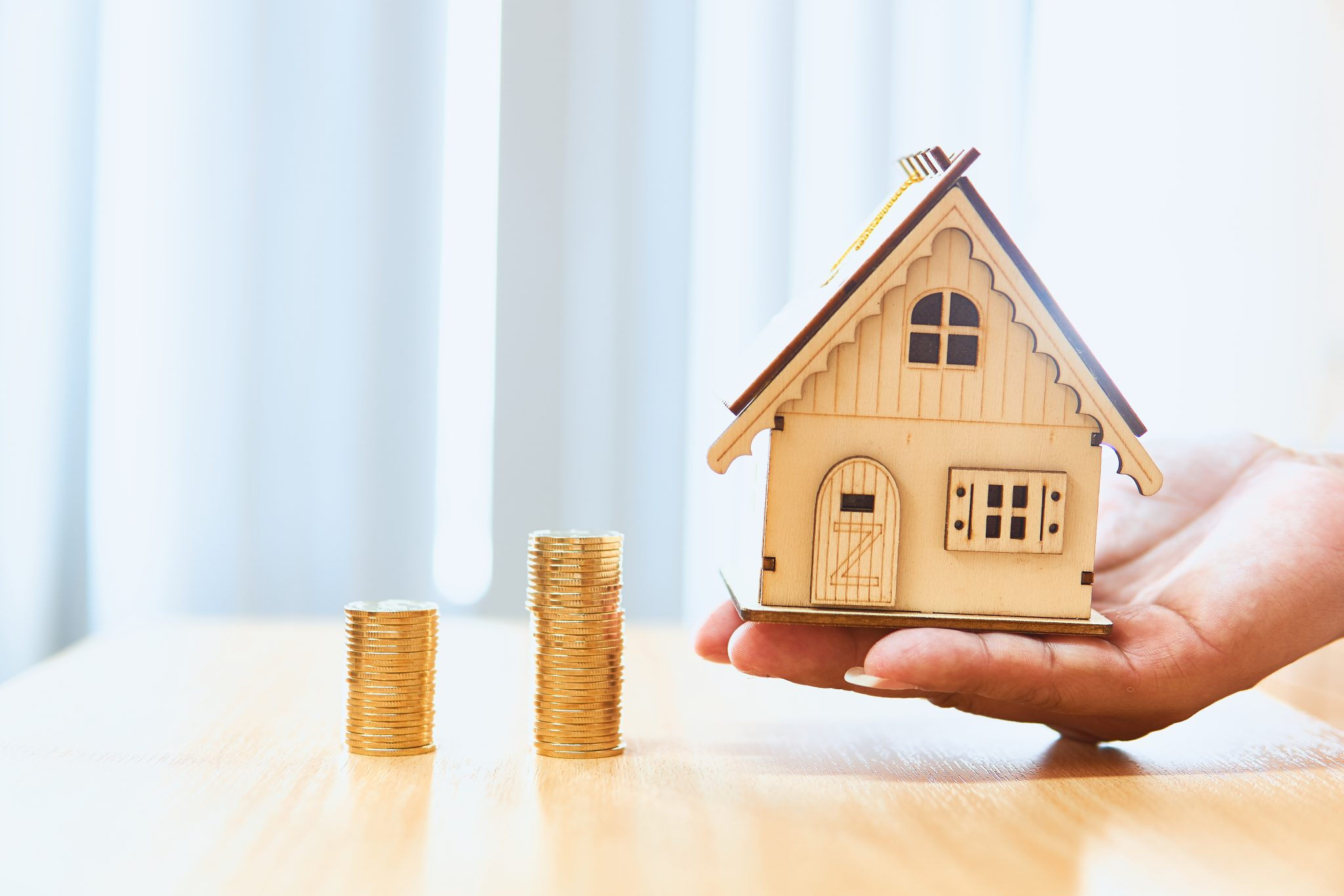 รูปภายในบทความกู้ซื้อบ้าน